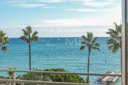 Канны - Круазетт - Роскошная квартира с видом на море - photo6