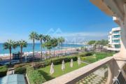Cannes - Croisette - Exceptionnal apartment - photo1