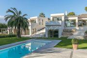 Mougins - Exceptionnelle villa méditerranéenne - photo7