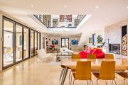 Proche Les Baux-de-Provence - Superbe villa contemporaine - photo3