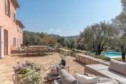 Arrière pays Cannois - Belle villa provençale - photo3