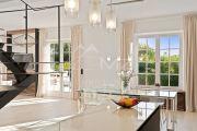 Proche Cannes - Charmante villa en pierre rénovée à pied du centre de la vieille ville - photo9