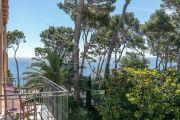 Кап д'Антиб - Очаровательная вилла с видом на море - photo4