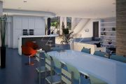Sainte-Maxime - New contemporary villa - photo7