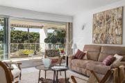 Канны - Пуант Круазетт - Красивая отремонтированная 3-4х комнатная квартира с видом на море - photo3