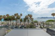Cannes - Croisette - Appartement vue mer panoramique - photo4