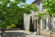 Proche Lourmarin - Villa style bastide - photo1