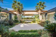 Saint-Tropez - Superb new contemporary villa close to the center - photo5