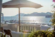 Cannes - Croisette - Rooftop villa - photo1