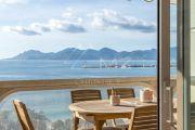 Cannes - Croisette - Appartement vue mer - photo12