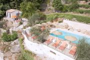 Cannes Back country - Exceptional Bastide with panoramic sea view - photo3