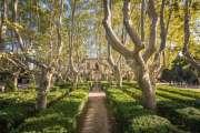 Proche Aix-en-Provence - Villa palladienne du début XVII siècle - photo10