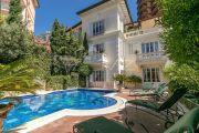 Beausoleil - Magnifique villa Belle Epoque 5 min à pied de Monaco - photo2