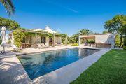 Saint-Tropez - Belle villa moderne au calme - photo1