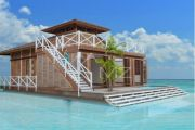 Maldives - Mahé - Villa flottante Elite Maldivian - photo3