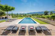 Luberon - Belle maison en pierres avec piscine - photo1