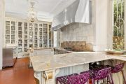Cannes - Californie - Exceptional mansion - photo11