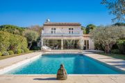 SAINT-TROPEZ - Villa between countryside and beaches - photo1