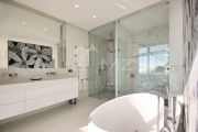 Eze - Superb brand new villa with hotel services - photo9