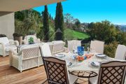 Saint-Paul de Vence - 2 bedroom-apartment in a luxury residence - photo2