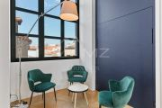 Центр Канн - красивая квартира - photo5