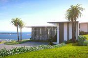 Канны - Супер Канны - Новая современная вилла с панорамным видом на море - photo4