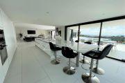 Contemporary panoramic sea view villa - photo11