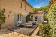 Proche Aix-en-Provence - Magnifique propriété en position dominante - photo9