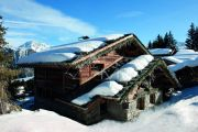 Courchevel 1850 - Chalet exclusif - photo1