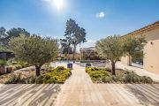 Proche Les Baux-de-Provence - Superbe villa contemporaine - photo9
