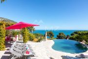 Eze - Charming provencal villa close to beaches - photo2