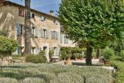 Cannes backcountry - Old mill with olive grove - photo3