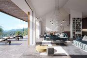 Close to Saint-Tropez - Project of new architect villas - photo5