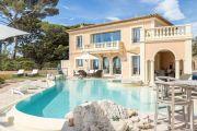 Entre Cannes et Saint-Tropez - Waterfront villa - photo16