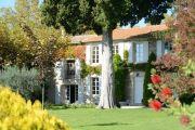 Около-Сен Реми де Прованс - Провансальный дом - photo1