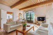 Luberon - Beautiful farmhouse with heated pool - photo4