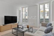 Cannes Centre - Bel appartement entièrement rénové - photo4