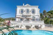 Cannes - Villa close to town center - photo1