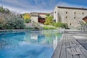 Close Uzès : Property full of charm and character ! - photo2