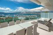 Cannes - Croisette - Superbe penthouse - photo5