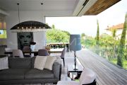 Cap d'Antibes - New modern villa - photo9