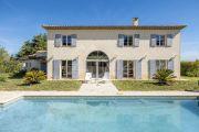 Near Cannes - Mandelieu Tanneron - 5 Bedroom Villa - photo2
