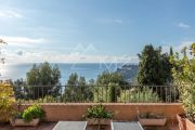 Close to Cannes - Villa/Apartment with panoramic sea view - photo1