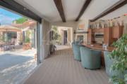 SAINT PAUL DE VENCE  - Charming Provencal style house - photo9