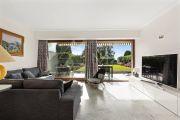 Cannes - Appartement dans une résidence avec piscine et tennis - photo4