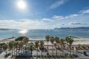 Cannes - Croisette -3 bedrooms apartment - photo3