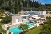 Cannes Backcountry - Stunning contemporary villa - photo1