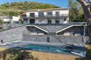 Cannes - Villa renovée vue mer - photo1