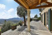 Arrière-pays cannois - Villa récente avec vues - photo18