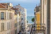 Cannes - Center - Apartment with sea view - photo5